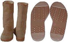 tall sheepskin ugg boots