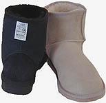 lo sheepskin boots
