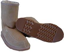 short sheepskin ugg boots