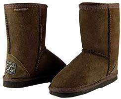 Jumbo Ugg Kids Boots