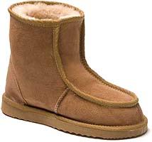 Jumbo Ugg Deluxe Ankle Boots